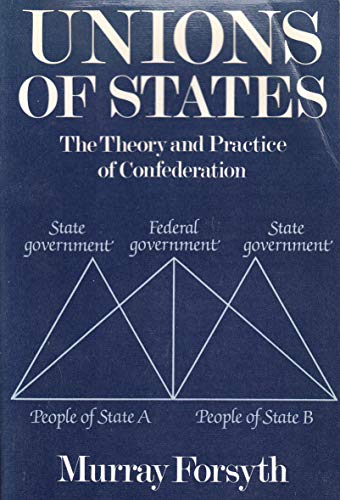 9780718512217: Unions of States