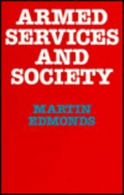 9780718512668: Armed Services and Society