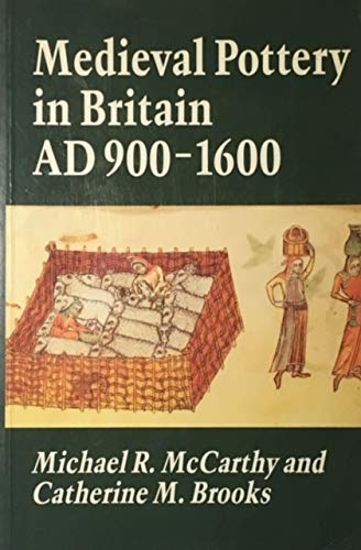 9780718512712: Medieval Pottery in Britain, Ad 900-1600