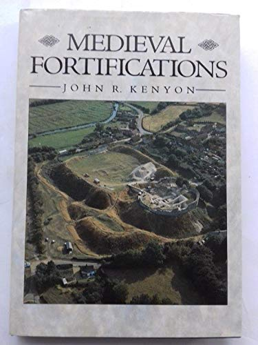 9780718512897: Medieval Fortifications (The Archaeology of Medieval Britain)