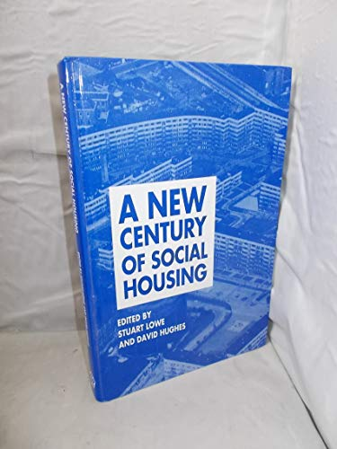 9780718513535: A New Century of Social Housing