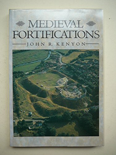 9780718513924: Medieval Fortifications (Archaeology of Medieval Britain Series)