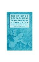 9780718514617: The Origins and Development of the European Community: A Student Reader and Companion