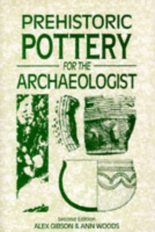 9780718519544: Prehistoric Pottery for the Archaeologist