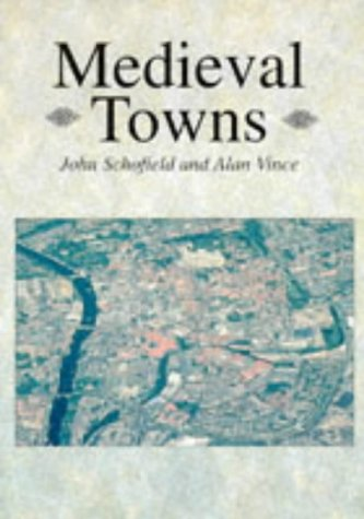9780718519711: Medieval Towns