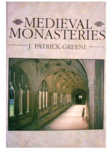 9780718522292: Medieval Monasteries (Archaeology of Medieval Britain)