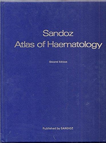 Sandoz Atlas of Haematology: Undritz, Erik