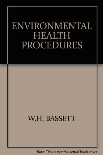9780718604912: Environmental health procedures