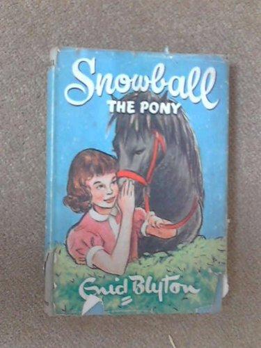 9780718800970: Snowball the Pony