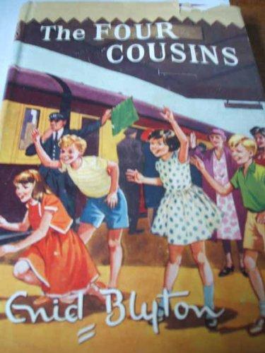 9780718801021: Four Cousins