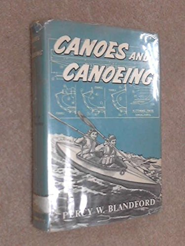 9780718801304: Canoes and Canoeing