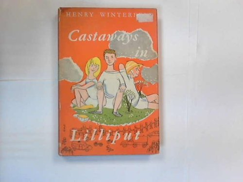 9780718801403: Castaways in Lilliput