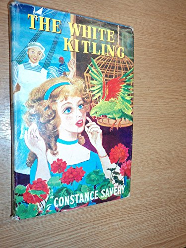 The White Kitling (0718801911) by Savery, Constance