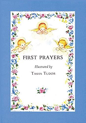 9780718803063: First Prayers.