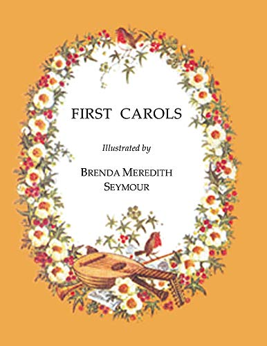 9780718803094: First Carols (First Books (Lutterworth))