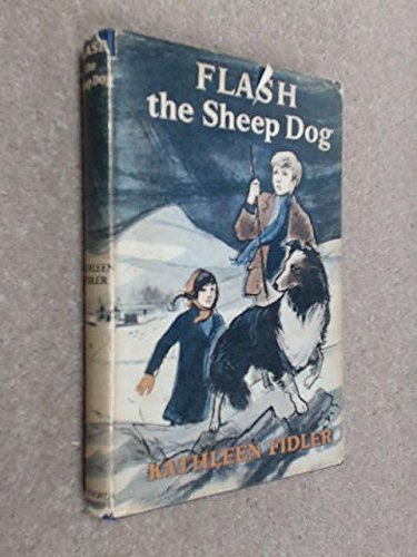FLASH the Sheep Dog (0718803108) by Fidler, Kathleen