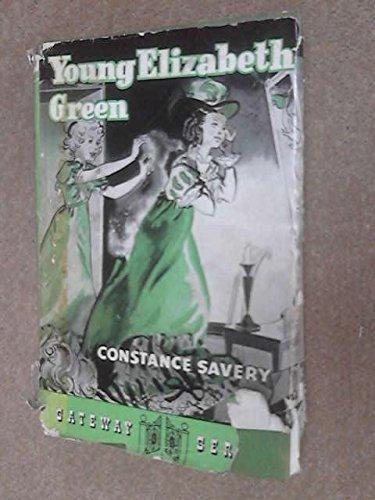 9780718803476: Young Elizabeth Green