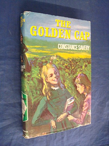 Golden Cap (Gateway Series) (0718803485) by Savery, Constance