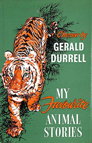 9780718805890: My Favourite Animal Stories