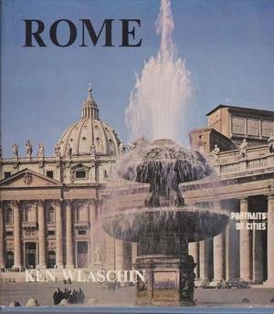 9780718807481: Rome (Portraits of Cities S.)