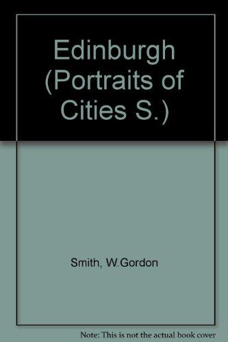 9780718807511: Edinburgh (Portraits of Cities S)
