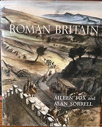 ROMAN BRITAIN: Fox, Aileen