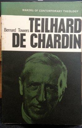 9780718810597: Teilhard De Chardin