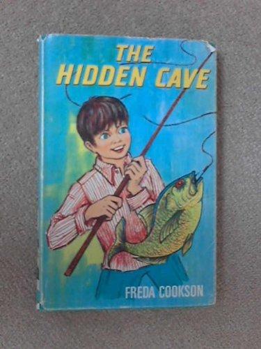 9780718815479: Hidden Cave (Junior Gateway)