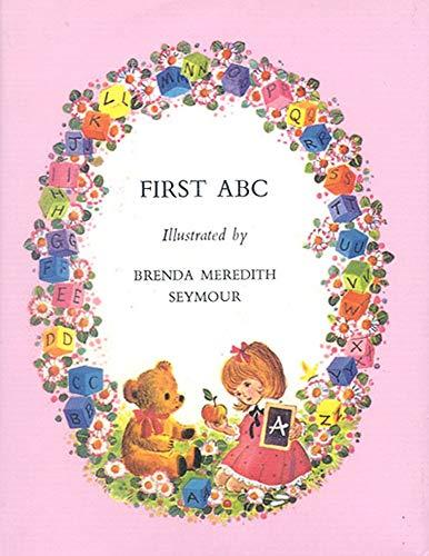 9780718815974: First ABC (First Books (Lutterworth))