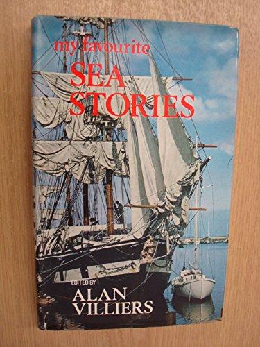 My Favourite Sea Stories