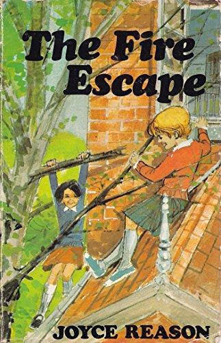 Fire-escape (Junior Gateway): Reason, Joyce