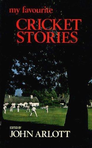9780718820435: My Favourite Cricket Stories