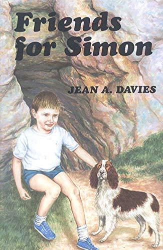 Friends for Simon (Junior Gateway Books): Davies, Jean, Baran, Tansy