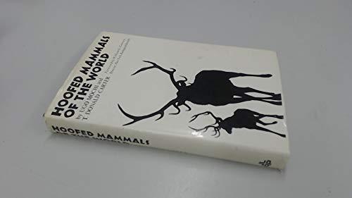 9780718820886: Hoofed mammals of the world