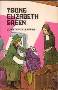 9780718821937: Young Elizabeth Green