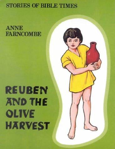 9780718822095: Reuben and the Olive Harvest