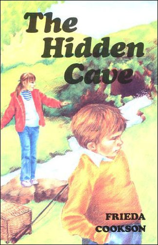 9780718822200: The Hidden Cave (Junior Gateway)