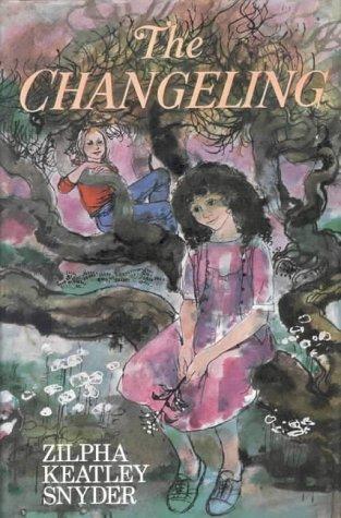 The Changeling: Zilpha Keatley Snyder