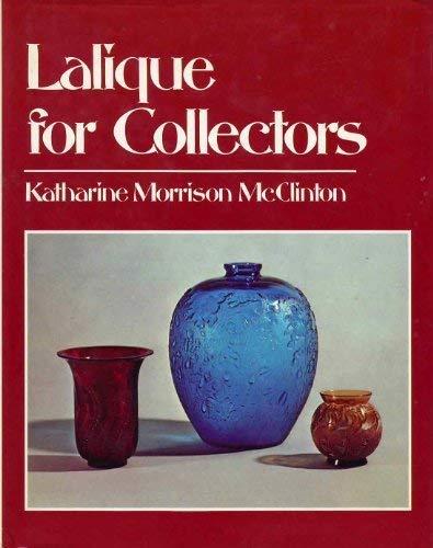 9780718822408: Lalique for Collectors