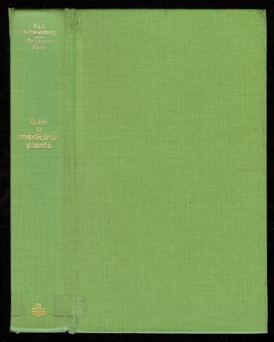 9780718822613: Guide to Medicinal Plants