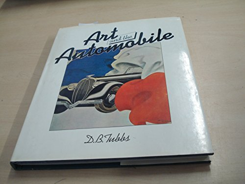 9780718823856: Art and the Automobile