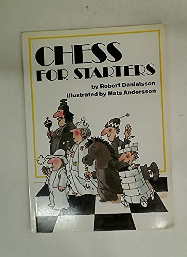 9780718824099: Chess for Starters
