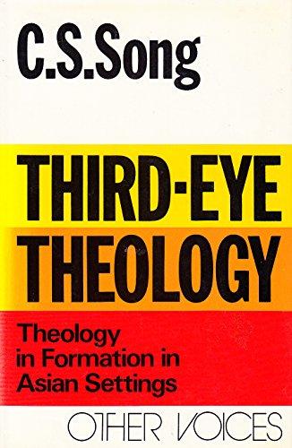 9780718824532: Third Eye Theology