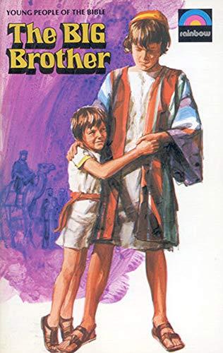 The Big Brother. Joseph.: Smith, Betty ; Hamdorf, Norm [Illustr]