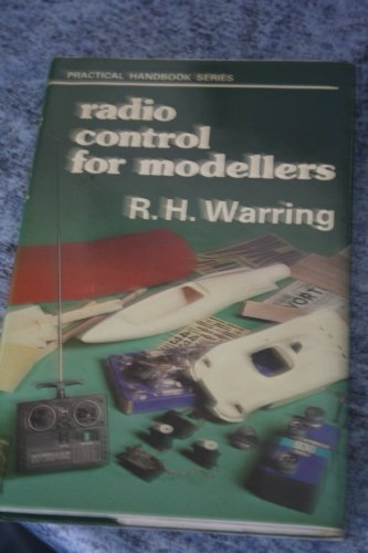 9780718825195: Radio Control for Modellers (Practical Handbook)