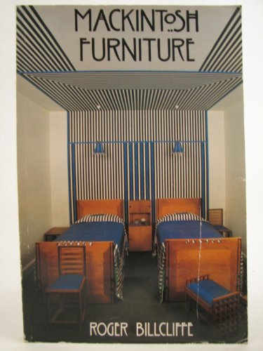 9780718825652: Mackintosh Furniture