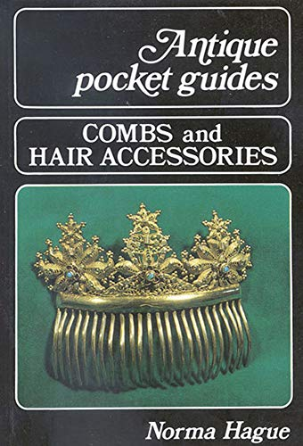 9780718825935: Combs and Hair Accessories (Antique Pocket Guides)