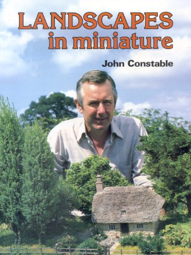 9780718826024: Landscapes in Miniature