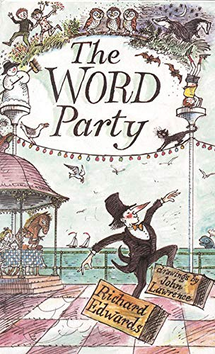 9780718826499: The Word Party