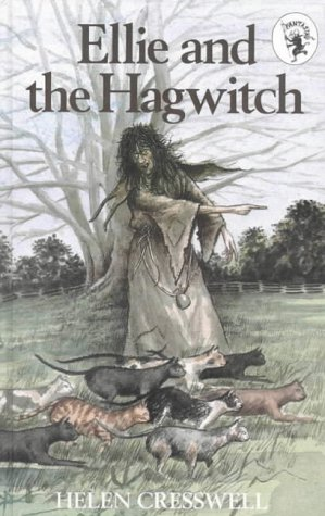 9780718826727: Ellie and the Hagwitch (Fantasia)